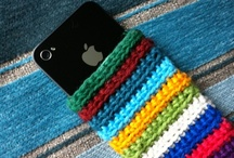 Crochet Projects / by Kati Overbey