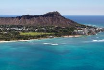 Yes, Hawaii!