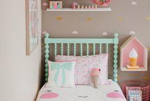 Susana's bedroom ideas