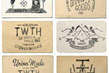 Logo Design Inspirations