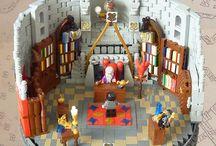 Lego harry poter