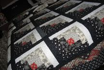 Martha quilts