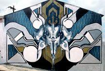 DSGN - Street Art