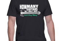 The Riffs Are Strong With This One / We love this shirt!