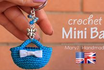 mini keyring holders