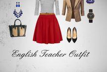 ENGLISH Teacher Ideas!