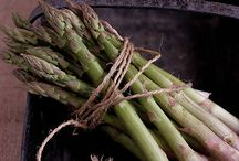 JUNE - British Seasonal Fruit/Vegetables
