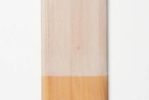 나무도마 board