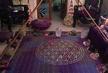 Meditation/Spiritual room