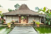Villa Rasamala / Rustic Shabby villa. Citeko - Ciawi, Indonesia