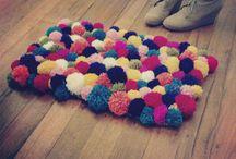 Tricot et crochet / couture