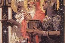 Symbols and Religion