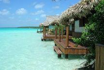 Vacation Places... XOXO