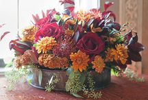 Flowers|Fall / by Parsonage Events