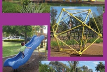 Parks, playgrounds & outdoor areas in NSW