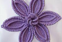 bunga crochet