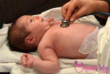 Bebek ve Çocuk Bakımı / Bebek-Çocuk Bakımı ve Gelişimi