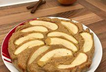 Apfelkuchen m. Haferflocken