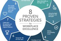 Workplace Excellence