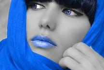 Blue / Barvy