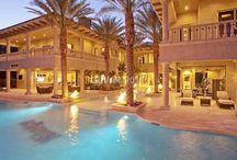 Las Vegas #HousePorn / Luxury Homes in Las Vegas