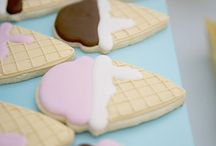 Party Cookie Ideas