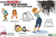 Dangers in your home