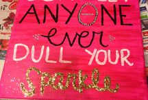 Big/Little Crafts / by ☯ ☮☪