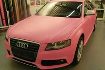 ♡ Audi