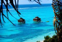 Grenadine Islands