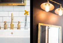 Bathrooms / by Megan Kaplan