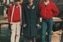 70s london
