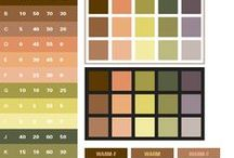COLOR TEORY