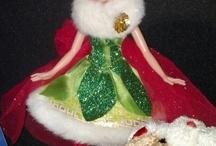 Elf on the shelf / Ellie fun