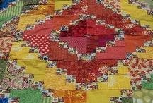 Quilts / by Alison Stitchen