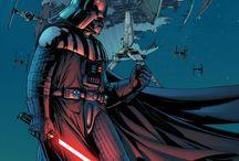 Star Wars Artwork