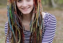 dreadlocks*-*