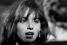 Christiane F / Some pictures about Christiane Felscherinow.