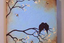 Neetu painting
