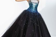 Pretty dress for prom / by jael