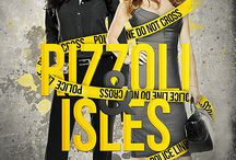 Rizzoli and Isles / by tanya hochreiter