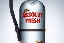 absolut / by celine
