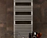 Designer Towel Radiators / Our towel radiators come with 5 years manufacturers warranty and can be made in any RAL colour to suit your home.