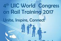 Railway Training #UICrail