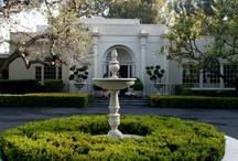 Rob garden
