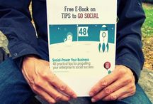 Ebook for marketing