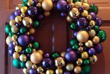 Mardi Gras / by Jennifer Hott-Greenway