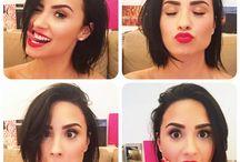 Demi Lovato / Espero conseguir poupar vidas e fazer a diferença ao redor do mundo. Demi Lovato