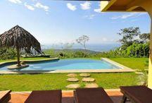 Casa Aracari Uvita, Costa Rica / https://www.dominicalrealty.com/property/6/