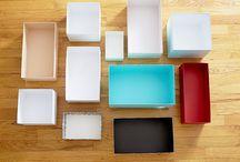 Organizing Ideas